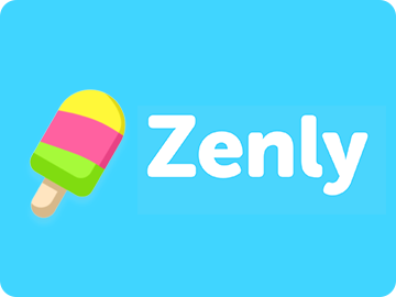 Zenly – Real Time Locator